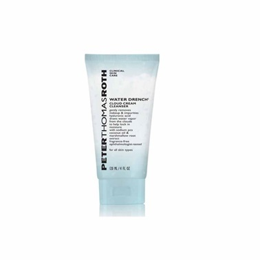 Peter Thomasroth PETER THOMAS ROTH Water Drench Cloud Cream Cleanser 120 ml Renksiz
